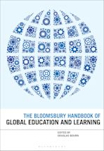 The Bloomsbury Handbook of Global Education and Learning cover