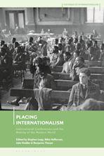 Placing Internationalism cover
