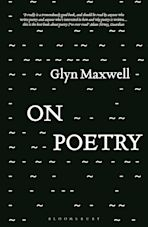 On Poetry cover