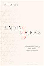 Finding Locke's God cover