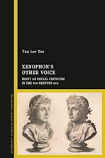 Xenophon's Other Voice cover