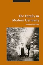 The Family in Modern Germany cover