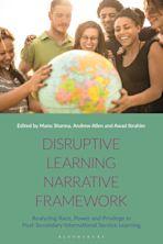 Disruptive Learning Narrative Framework cover