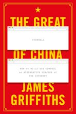 The Great Firewall of China cover
