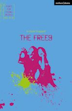 The Free9 cover