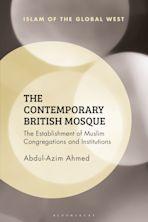 The Contemporary British Mosque cover