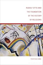 Rudolf Otto and the Foundation of the History of Religions cover