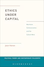 Ethics Under Capital cover