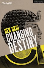 Changing Destiny cover