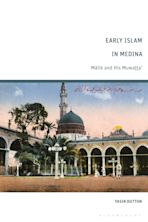 Early Islam in Medina cover