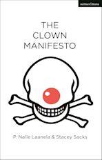 The Clown Manifesto cover