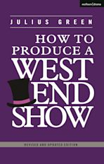 How to Produce a West End Show cover