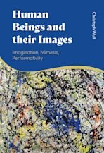 Human Beings and their Images cover