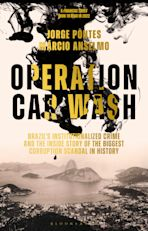 Operation Car Wash cover