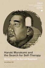 Haruki Murakami and the Search for Self-Therapy cover