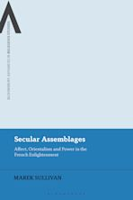 Secular Assemblages cover
