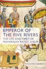 Emperor of the Five Rivers cover