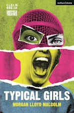 Typical Girls cover