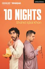 10 Nights cover