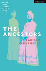 The Ancestors cover