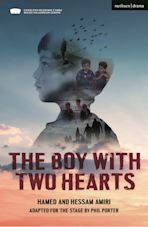 The Boy With Two Hearts cover