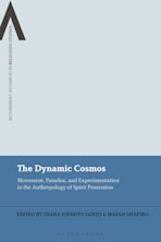 The Dynamic Cosmos cover