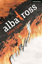 Albatross cover