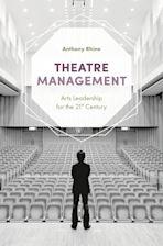 Theatre Management cover