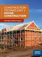 Construction Technology 1: House Construction cover