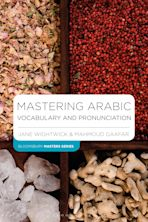 Mastering Arabic Vocabulary and Pronunciation cover