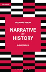 Narrative and History cover