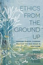 Ethics From the Ground Up cover