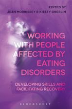 Working with People Affected by Eating Disorders cover