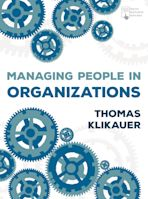Managing People in Organizations cover