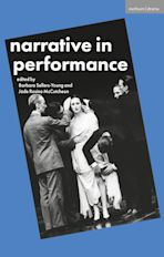 Narrative in Performance cover
