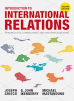 Introduction to International Relations cover