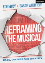 Reframing the Musical cover
