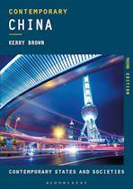 Contemporary China cover