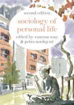 Sociology of Personal Life cover