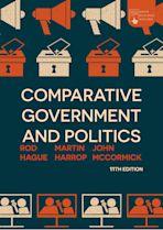 Comparative Government and Politics cover