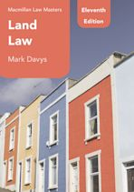 Land Law cover
