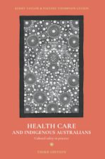Health Care and Indigenous Australians cover