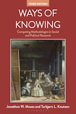 Ways of Knowing cover