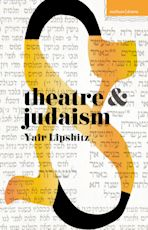 Theatre and Judaism cover
