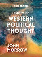 History of Western Political Thought cover