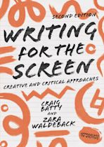 Writing for the Screen cover
