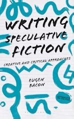 Writing Speculative Fiction cover