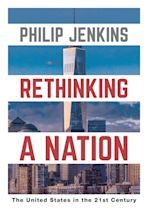 Rethinking a Nation cover