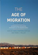 The Age of Migration cover