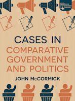 Cases in Comparative Government and Politics cover